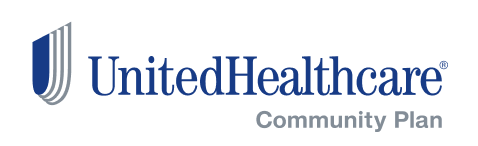 United Healthcare Community Plan Logo